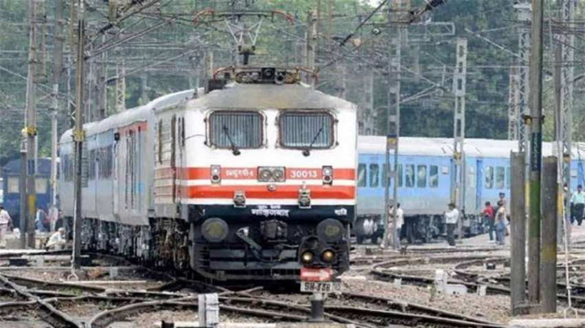 Indian Railways Begins Largest Recruitment Exercise OF The World