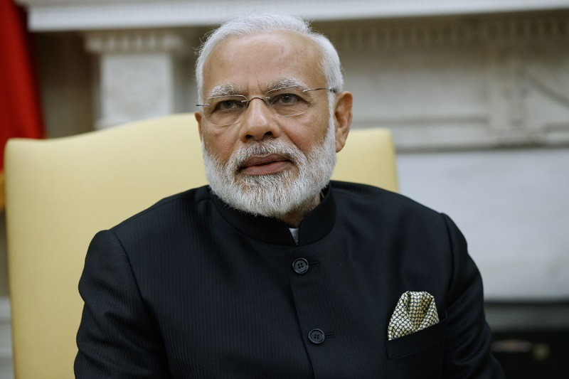 PM attends convocation of Gujarat Forensic Sciences University
